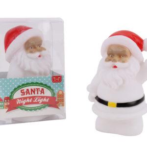 Christmas Santa Night LightSanta Night Light