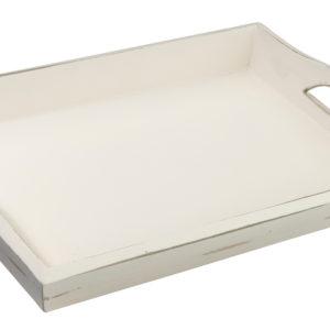 Antique White Tray Blank- WeddingAntique White Tray Blank