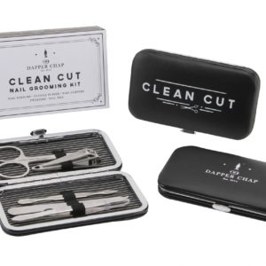 The Dapper Chap 'Clean Cut' Manicure SetThe Dapper Chap 'Clean Cut' Manicure Set
