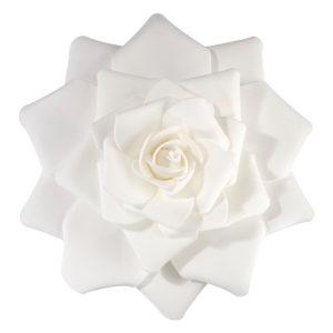 White Rose DecorationWhite Rose Decoration