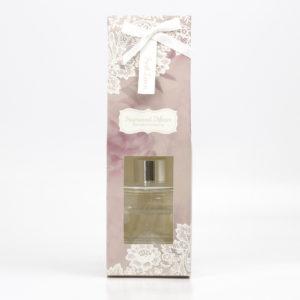 Fresh Linen 65ml Lace DiffuserFresh Linen 65ml Lace Diffuser