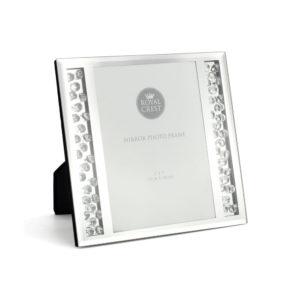 "Royal Crest Mirror Frame 5X7""Royal Crest Mirror Frame 5X7"""