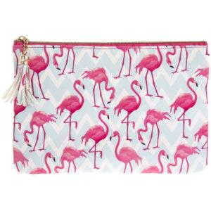 Flamingo Bay ClutchFlamingo Bay Clutch