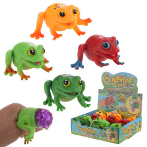Fun Kids Squishy Frog