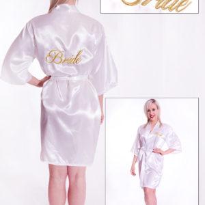 Bride KimonoBride Kimono