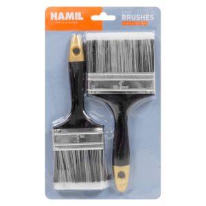 Paint Brush Set - 2 PackPaint Brush Set - 2 Pack