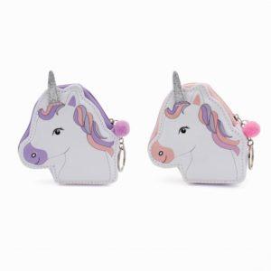 Assortment of 2 Unicorn Purse KeyringAssortment of 2 Unicorn Purse Keyring