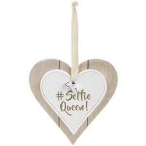 Twin Heart #Selfie QueenTwin Heart #Selfie Queen