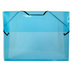 Blue A4 Box FileBlue A4 Box File