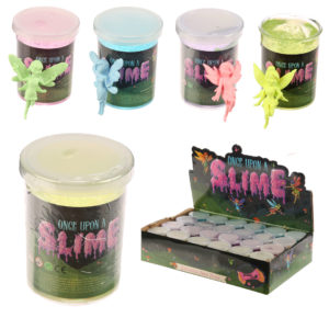 Fun Kids Fairy Slime Putty