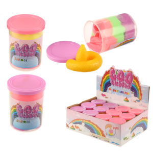 Fun Kids Unicorn Noise Putty