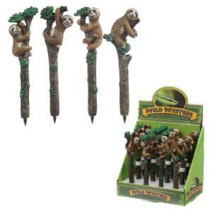 Fun Novelty Sloth Pen