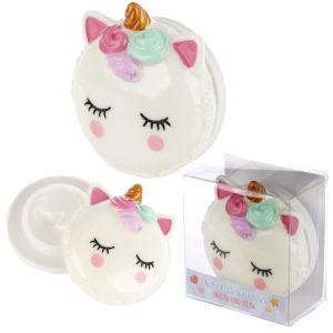 Funky Hand Cream - Cute Rainbow Unicorn Design