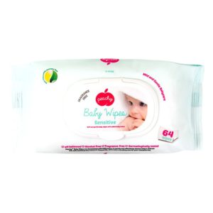 Sensitive Baby WipesSensitive Baby Wipes