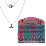 Fun Mermaid Collectables – Charm Necklace