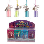 Fun Mermaid Collectables - Pendant Necklace Wishes Jar