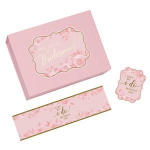 Be My Bridesmaid BoxBe My Bridesmaid Box