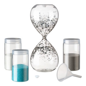 Unity Sand Hour GlassUnity Sand Hour Glass