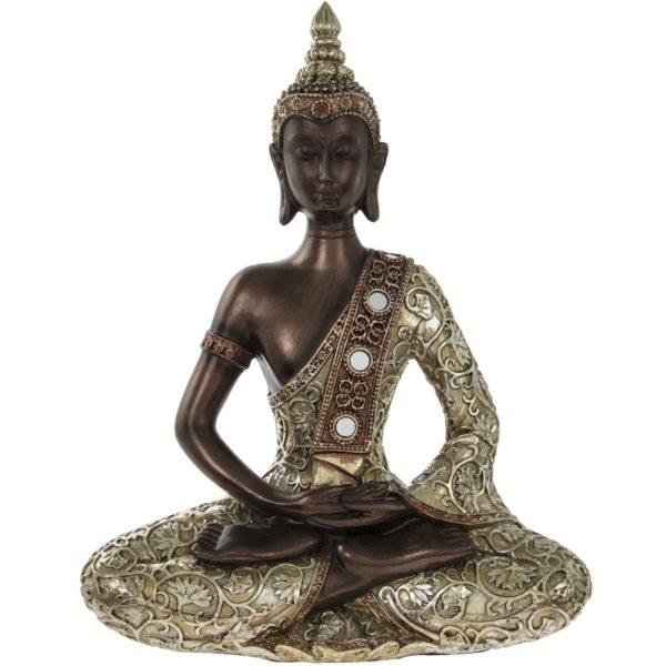 Exptic Art Buddha
