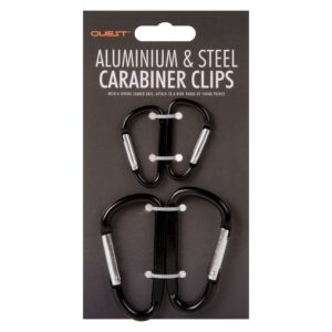 Carabiner Clips - 4 PackCarabiner Clips - 4 Pack