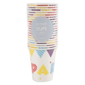 Party Cups - 20 Pack 9OZParty Cups - 20 Pack 9OZ