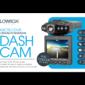 Micro DVR Dash CamMicro DVR Dash Cam