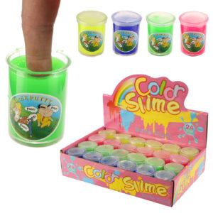 Fun Kids Noise Slime