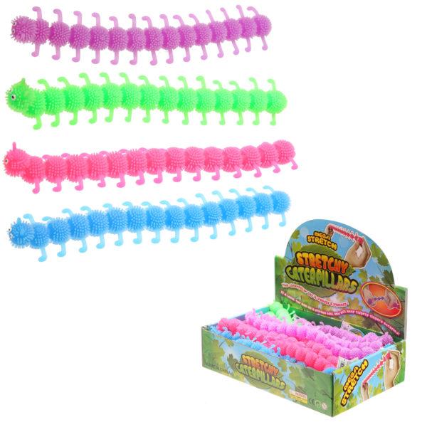 Fun Kids Stretch Caterpillar