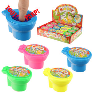 Fun Kids Toilet Putty