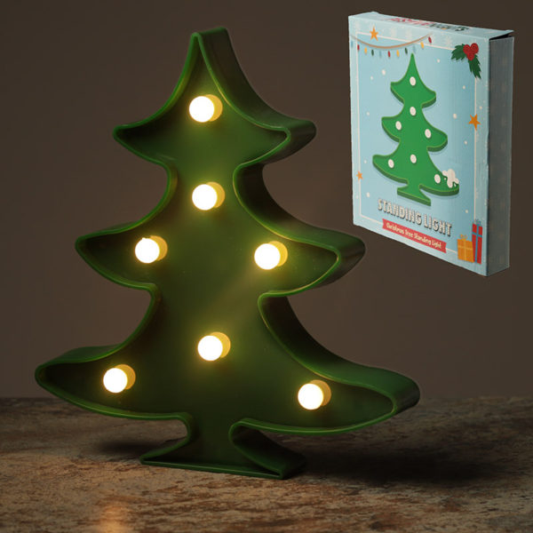 Decorative Christmas LED Light – Christmas Tree