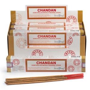 Stamford Masala Incense Sticks - Chandan