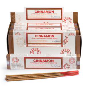 Stamford Masala Incense Sticks - Cinnamon