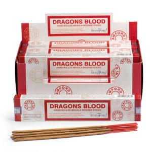 Stamford Masala Incense Sticks - Dragons Blood