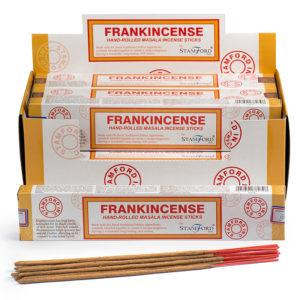 Stamford Masala Incense Sticks - Frankincense