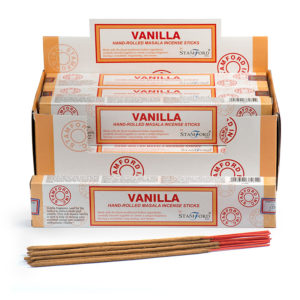 Stamford Masala Incense Sticks - Vanilla