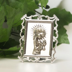 *CLEARANCE* Vintage Communion Girl Icon*CLEARANCE* Vintage Communion Girl Icon