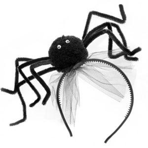 Headband SpiderHeadband Spider