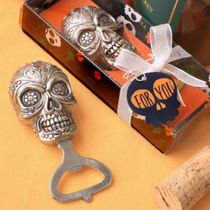 Sugar Skull Bottle Opener From Our Day Of The Dead CollectionSugar Skull Bottle Opener From Our Day Of The Dead Collection