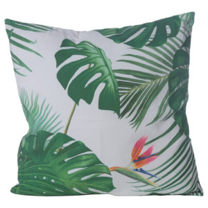 Decorative Cushion with Insert - Tropical Paradise