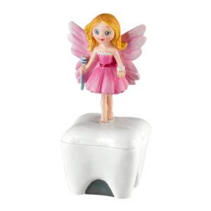 Tooth Fairy Keepsake BoxTooth Fairy Keepsake Box