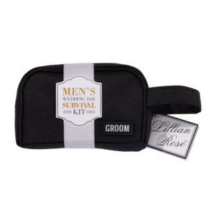 Groom Survival KitGroom Survival Kit