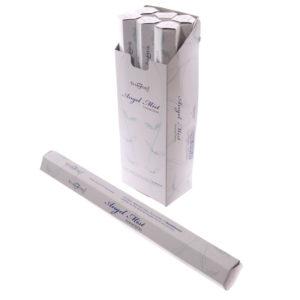 Angel Mist Stamford Hex Incense Sticks