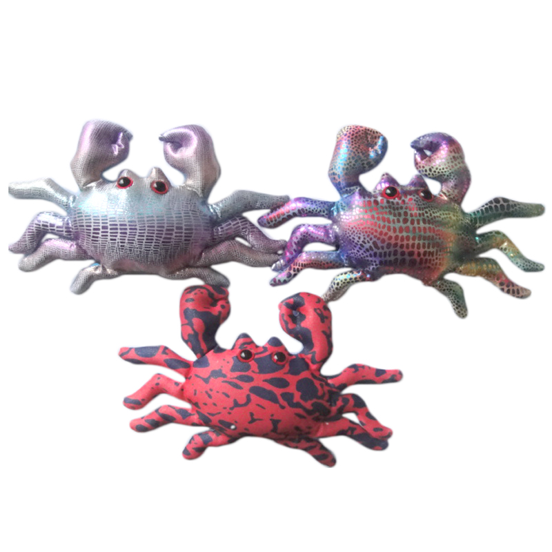 Collectable Crab Design Large Sand Animal