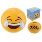 Collectable Joy Emotive Money Box
