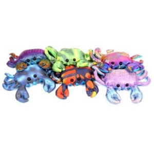 Cute Collectable Crab Design Sand Animal