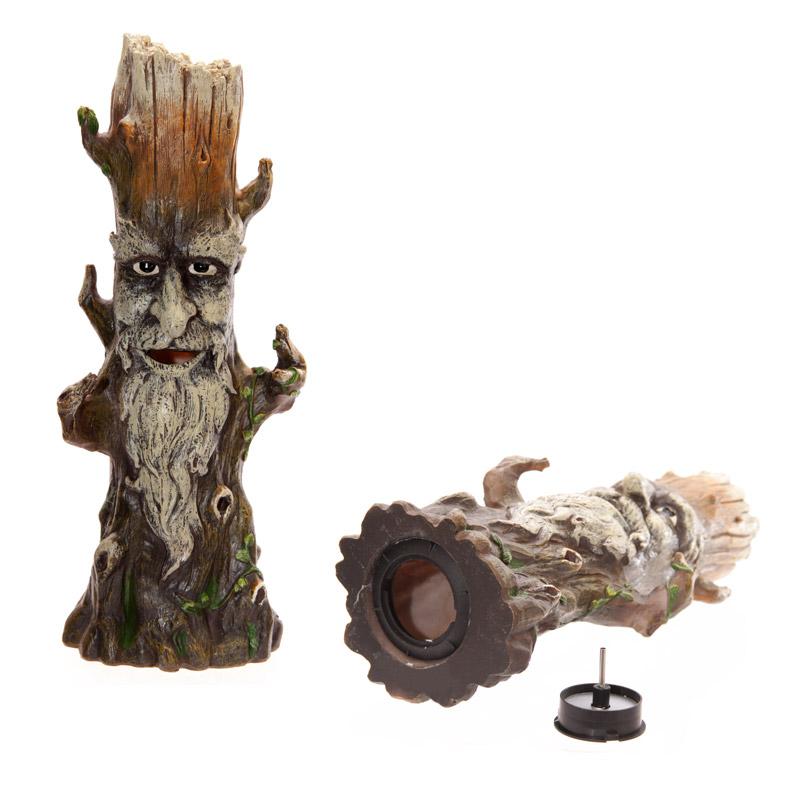 Fantasy Treeman Incense Burner