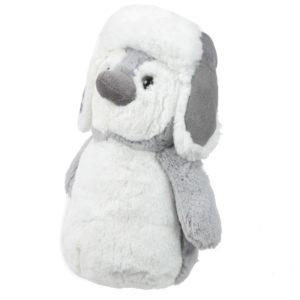 Fluffy Penguin Door Stop