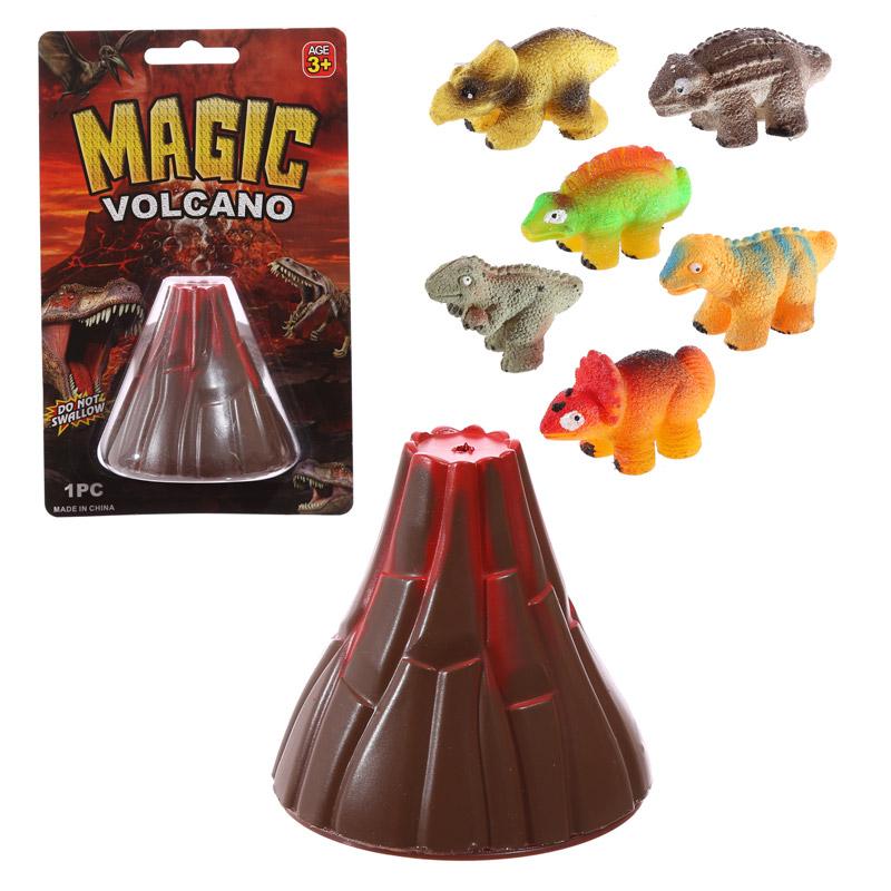Fun Kids Magic Dinosaur Volcano