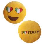 I Love Italy Emotive Cushion