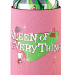 Queen of Everything Cup CozyQueen of Everything Cup Cozy